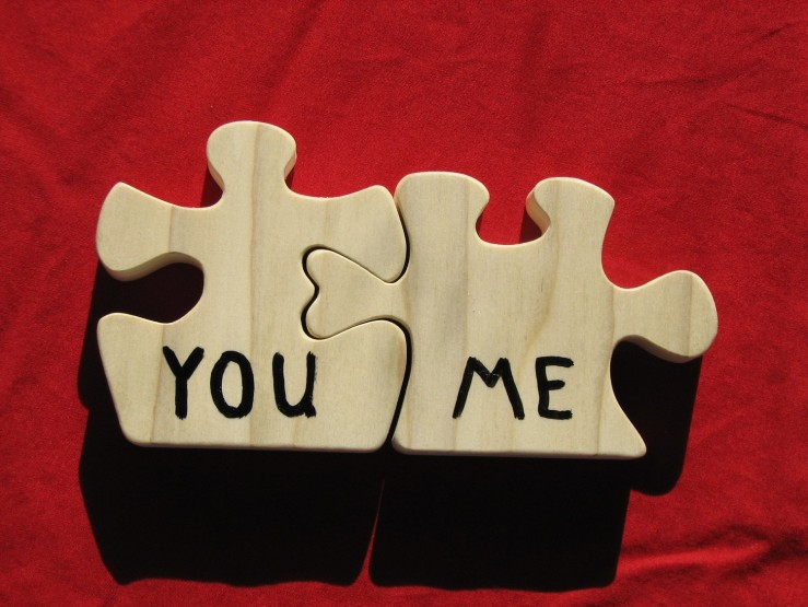 Day 34/365: Perfect Fit » puzzle you and me